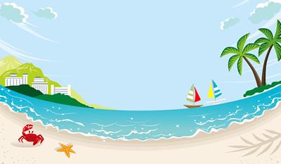 夏の海はダイビングに最適